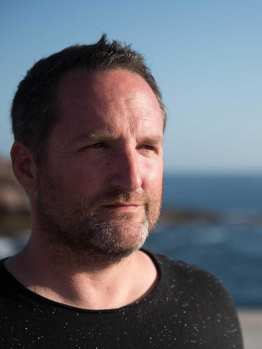 Arte subacuático: entrevista con Jason deCaires Taylor