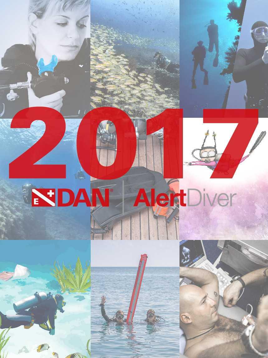 10 meest gelezen Alert Diver artikelen van 2017