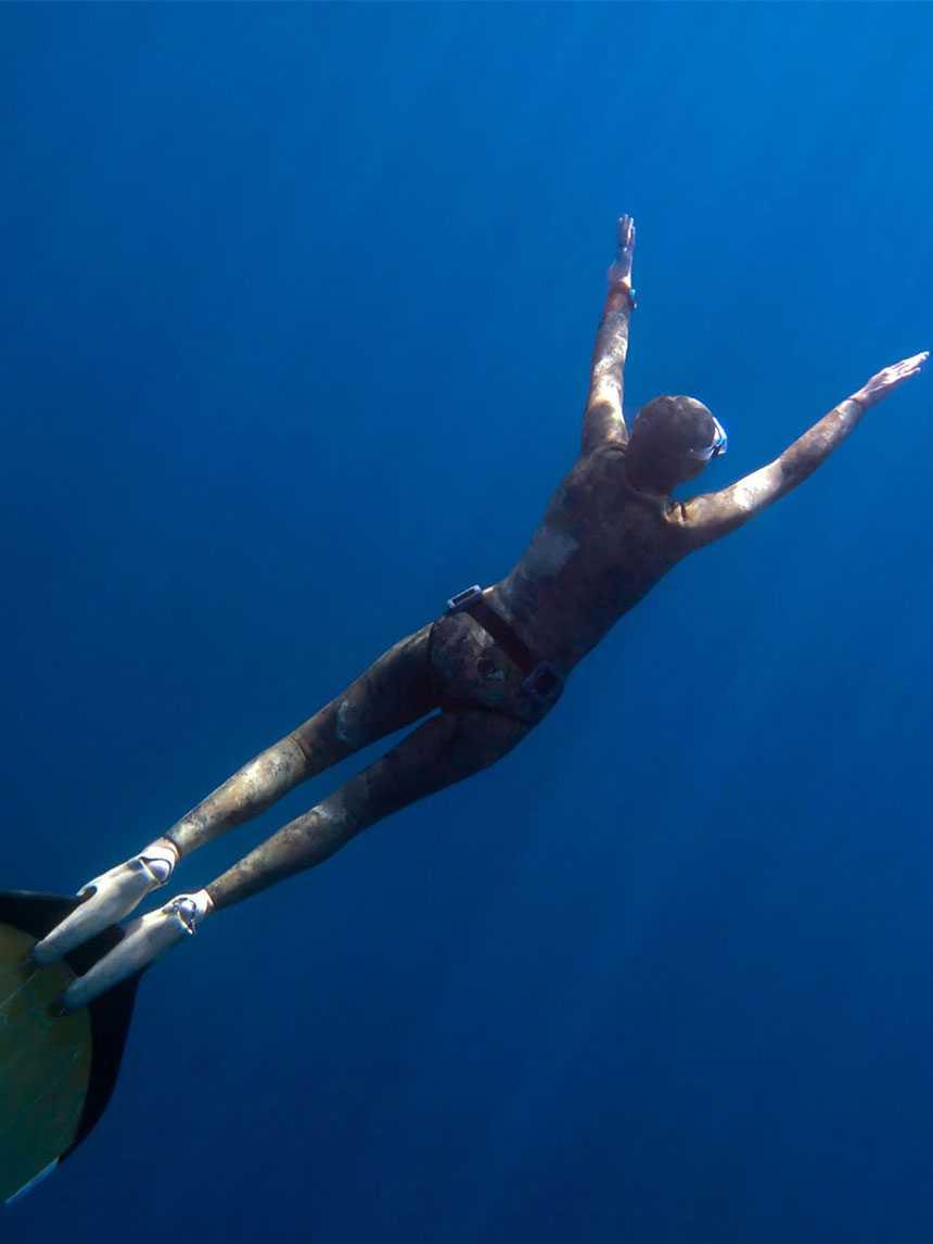15 règles de sécurité de base pour la plongée en apnée