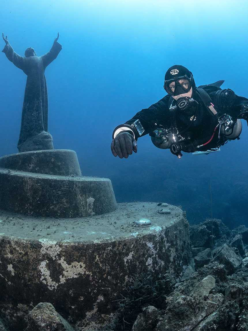What You Should Know About Diving After Covid-19